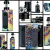 GeekVape Blade 235W Vape Starter Kit - collage