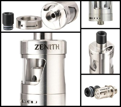 Best Vape Tanks 2019 (Sub-Ohm and RTA) | Vaping Scout